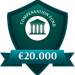 Compensation Fund Icon